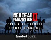 Red Dead Redemption II – Caccia dei Tesori: Tesoro rischioso | Guida