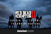Red Dead Redemption 2 – Caccia dei Tesori: Tesoro rischioso | Guida