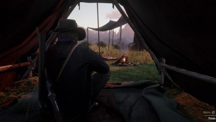 Red Dead Redemption 2 Guida richieste banda accampamento