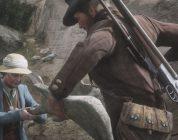 Red Dead Redemption 2 Ossa Dinosauro guida