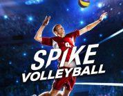 Annunciato SPIKE Volleyball, simulatore di pallavolo in arrivo a febbraio