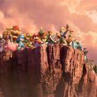 Super Smash Bros. Ultimate – Tutte le novità dall'Ultimo Direct