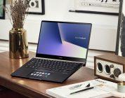 ASUS ZenBook Pro 14: il futuro è lo ScreenPad