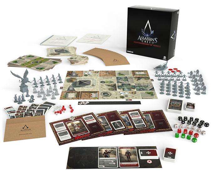 Assassin's Creed Brotherhood of Venice