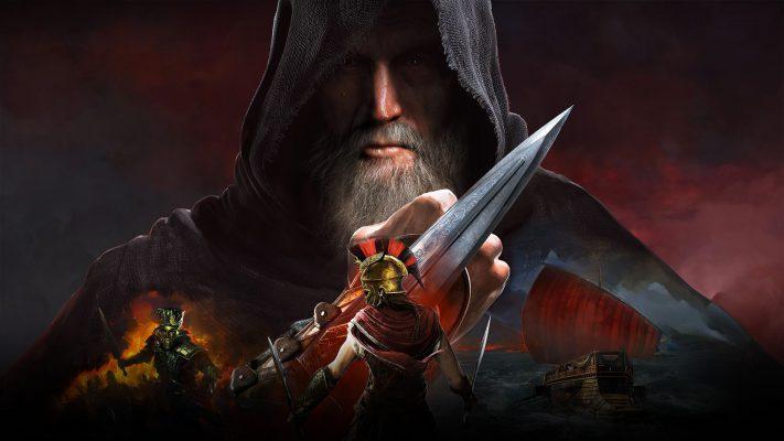 Assassin's Creed Odyssey, ecco il primo episodio de L'Eredità della Lama