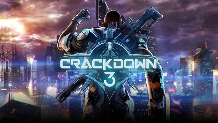 Crackdown 3, ecco perché non ci sarà la Battle Royale