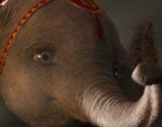 Dumbo, il primo trailer del film diretto da Tim Burton