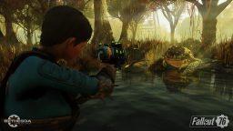 """Fallout 76: in arrivo il """"PvP senza restrizioni"""" nel 2019"""