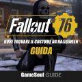 Fallout 76 – Dove trovare il Costume da Halloween   GUIDA