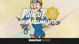 Fallout 76 – Guida alle malattie