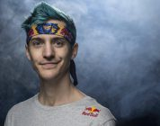 Fortnite: Ninja prova a coinvolgere il pubblico di Times Square ma fallisce