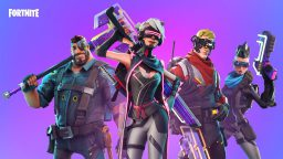 Fortnite: la nuova skin Ark copia Mercy di Overwatch?