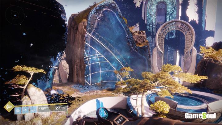 Guida Destiny 2 - Come accedere al Trono Infranto