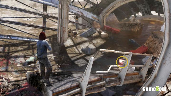 Fallout 76 - Dove trovare la tuta spaziale