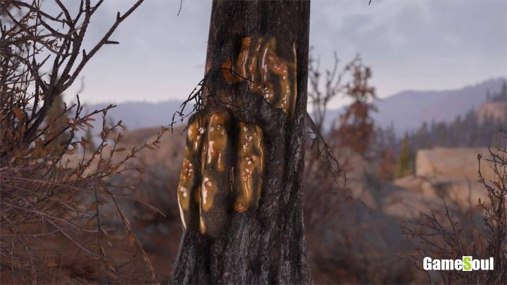 Fallout 76 - Dove trovare Resina Luminescente | Guida