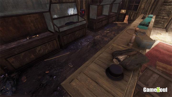 Fallout 76 - Dove trovare gli abiti della Guerra Civile   Guida