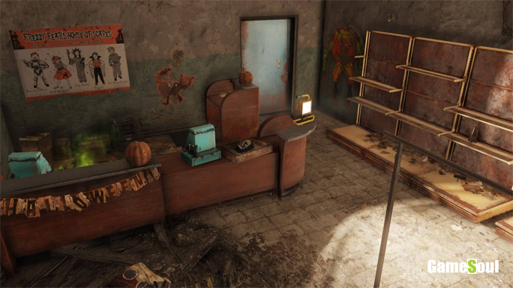 Fallout 76 - Dove trovare il costume di Halloween   Guida