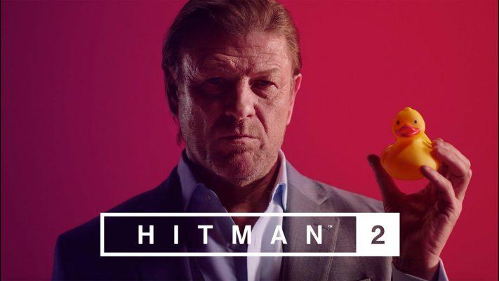 Hitman 2: ecco la ricompensa per il primo Bersaglio Elusivo