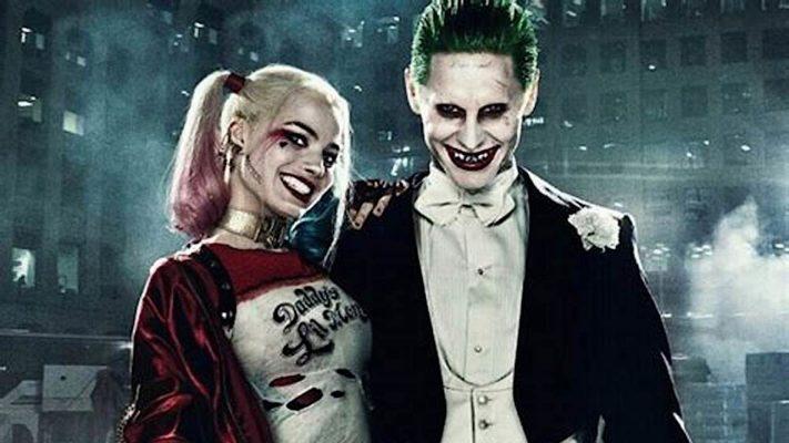 PUBG incontra il Joker e Harley Quinn