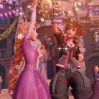 Kingdom Hearts III: ecco il trailer finale!