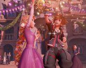 Kingdom Hearts III: ecco il trailer finale!