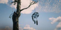 Red Dead Redemption 2 – La posizione degli Acchiappasogni | Guida