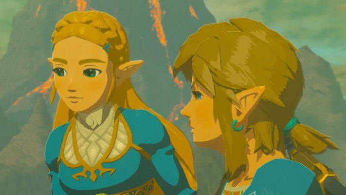 Il prossimo The Legend of Zelda è già in sviluppo