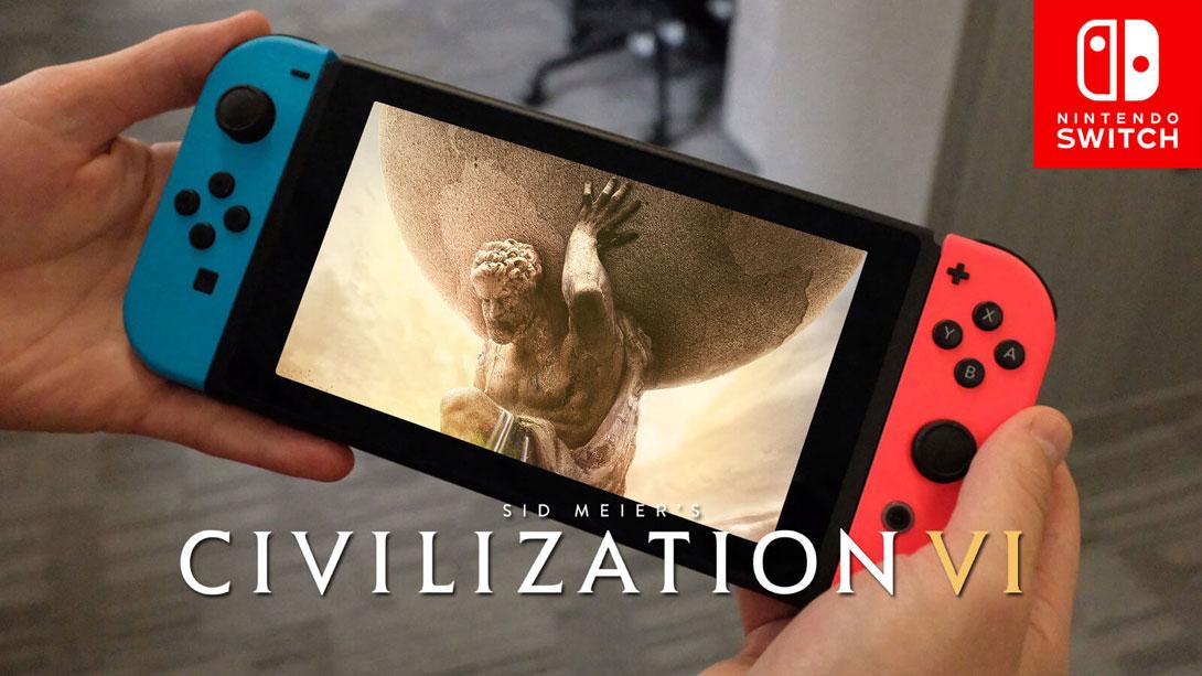 Giochi Switch