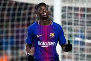 """Il Barcellona accusa Dembélé di essere """"dipendente dai videogiochi"""""""
