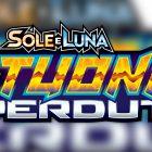 Pokémon Sole e Luna Tuoni Perduti
