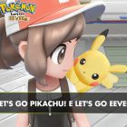 Pokémon Let's Go