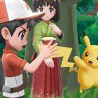 Junichi Masuda risponde alle critiche sulla longevità di Pokémon Let's Go Pikachu/Eevee