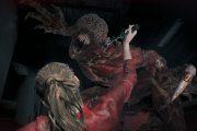 15 minuti di gameplay di Resident Evil 2… con i Licker!