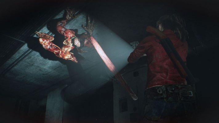 Resident Evil 2 batte Resident Evil 6, almeno per la forza lavoro
