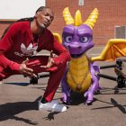 Snoop Dogg ha finalmente ricevuto la sua copia di Spyro Reignited Trilogy