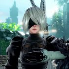 2B combatte in un nuovo video di Soulcalibur VI