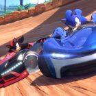 Team Sonic Racing: nuovo circuito e nuovo brano dalla colonna sonora