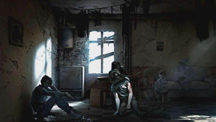 This War of Mine, la versione Switch ha una data di lancio