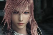 Tutta la trilogia di Final Fantasy XIII compatibile con Xbox One