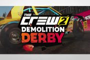 Ubisoft presenta Demolition Derby, il nuovo update di The Crew 2