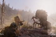 Un giocatore di Fallout 76 è diventato immortale