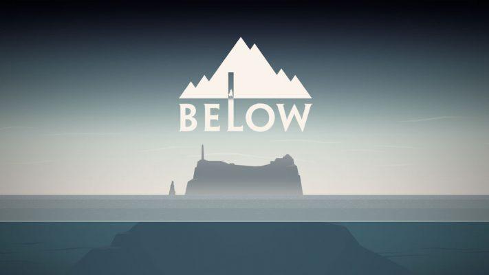 Finalmente Below! Trailer e data di uscita (vicinissima!)