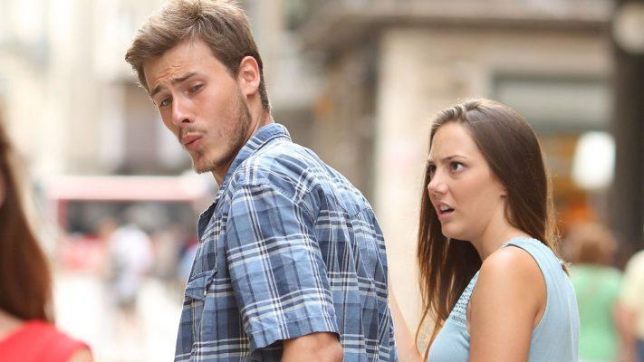 Uno dei meme più famosi di Internet è in Red Dead Redemption 2