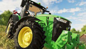 Farming Simulator 19 immagine in evidenza
