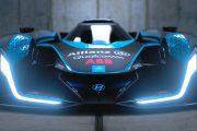 GT Sport: Yamauchi ha già preso accordi per portare la Formula E
