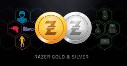 """Razer aggiorna il programma Razer Gold e Razer Silver, ritorna il """"Paid-to-Play"""""""
