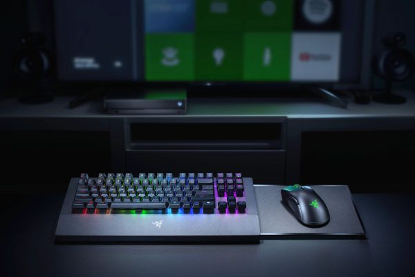 Razer Turret: mouse e tastiera wireless per Xbox One in arrivo
