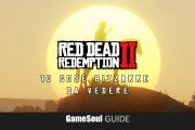 Red Dead Redemption 2 – 10 cose bizzarre da vedere   Guida