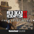 Red Dead Redemption 2 – Come fare soldi velocemente   Guida