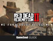 Red Dead Redemption 2 – Come fare soldi velocemente | Guida